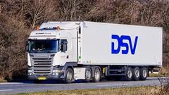 BC22591 (18.02.23, Motorvej 501, Viby J)DSC_2146_Balancer (Lav Ulv) Tags: rentaltruck r450 scania rseries pgrseries scaniarseries highline brdrsørensen kalundborg 6x2 2017 r6 euro6 e6 dsv dsvtransport kühltransporte køletransport refrigeration schmitztrailer brdrsørensentransport kærby truck truckphoto truckspotter traffic trafik verkehr cabover street road strasse vej commercialvehicles erhvervskøretøjer danmark denmark dänemark danishhauliers danskefirmaer danskevognmænd vehicle køretøj aarhus lkw lastbil lastvogn camion vehicule coe danemark danimarca lorry autocarra motorway autobahn motorvej vibyj highway hiway autostrada trækker hauler zugmaschine tractorunit tractor artic articulated semi sattelzug auflieger trailer sattelschlepper