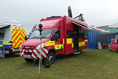 WX59 GWG (Emergency_Vehicles) Tags: wx59gwg dorset wiltshire fire rescue incident command