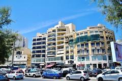 2016-06-08k Sliema (23) (aknad0) Tags: malta sliema miasto morze architektura