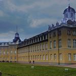 Schloß Karlsruhe, Mitte und Ostflügel thumbnail