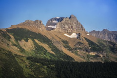 Mt. Gould & Garden Wall (Mono Andes) Tags: rockymountains rockies montana usa glaciernationalpark nationalpark parquenacional watertonglacierinternationalpeacepark worldheritage patrimoniodelahumanidad