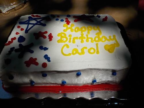 Happy Birthday Carol A Photo On Flickriver