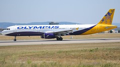 SX-ACP (Breitling Jet Team) Tags: sxacp olympus airways euroairport bsl mlh basel flughafen lfsb