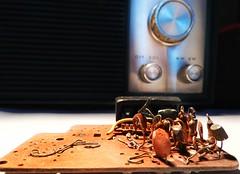 after the explosion (panoskaralis) Tags: circuit electricity electronic rusty macro radio nikoncoolpixb700 nikon