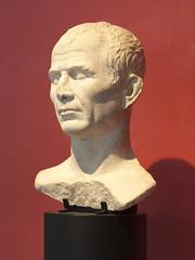 Julius Ceasar 50 BC Museum of Antiques Arles Provence France_MG_2159 (kmg1635) Tags: roman museumofantiques arles provence juliusceasar
