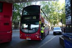 WVN14-02 (Ian R. Simpson) Tags: lk59fem volvo b9tl wright gemini2 firstlondon first firstgroup goaheadlondongeneral londongeneral goahead goaheadgroup bus wvn14 vn37815 37815 london england