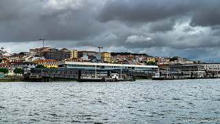 Lisbon, Portugal: Cais do Sodré ferry terminal with service to Cacilhas and other points south