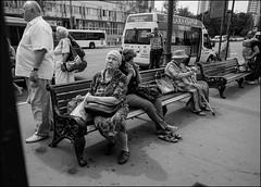 0A7_DSC0431 (dmitryzhkov) Tags: street life moscow russia human monochrome reportage social public urban city photojournalism streetphotography documentary people bw dmitryryzhkov blackandwhite everyday candid stranger