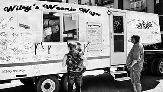 The Weenie Wagon