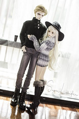 Troublemaker, that's your middle name (Sugar Lokifer) Tags: luts ssdf abadon sqlab girl natalie oasisdoll hybrid