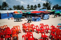 #10 (Sakulchai Sikitikul) Tags: street snap streetphotography summicron songkhla sony a7s 35mm leica thailand muslim islamic islam red