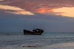 Heron Island Sunset-9 (Quick Shot Photos) Tags: canon canoncollective greatbarrierreef heronisland padi queensland underwater bogie australia au