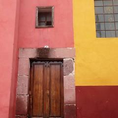 templo del oratorio (msdonnalee) Tags: temple facade facciate fachada façade colonialmexicanarchitecture mexico mexique mexiko