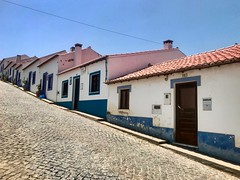 Cling to the street (winterade) Tags: sea coast aljento village street atlantik trail rutavicentina algarve portugal