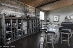 J Wrigley Tasting Room (Zimbrit) Tags: willamette valley oregon vineyards wines pinot jwrigley