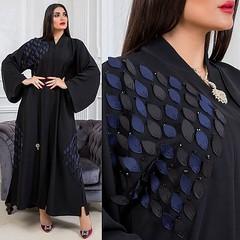 #Repost @_nagda • • • • • Model : N-014 Price : 1450 نستقبل طلبات التفصيل عن طريق الواتس اب او خدمه المنازل #abayas #abaya #abayat #mydubai #dubai #SubhanAbayas (subhanabayas) Tags: ifttt instagram subhanabayas fashionblog lifestyleblog beautyblog dubaiblogger blogger fashion shoot fashiondesigner mydubai dubaifashion dubaidesigner dresses capes uae dubai abudhabi sharjah ksa kuwait bahrain oman instafashion dxb abaya abayas abayablogger