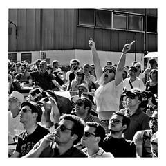 stand up and shout (japanese forms) Tags: ©japaneseforms2018 чемпиона́тми́рапофутбо́лу2018 ボケ味 モノクロ 日本フォーム 自転車 黒と白 bw blackwhite blackandwhite blancoynegro bokeh candid football france frankreich frankrijk fusball futebol monochrome random russia2018 schwarzweis square squareformat standupandshout stifflittlefingers strasenfotografie straatfotografie streetphotography vlaanderen voetbal worldcuprussia2018 zwartwit