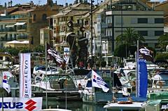 Puerto de Cambrils (portalealba) Tags: cambrils tarragona cataluña españa spain portalealba pentax pentaxk50 1001nights 1001nightsmagiccity 1001nightsmagicwindow