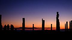 Ah, Matariki (ajecaldwell11) Tags: xe3 sunrise ankh purple water celestialcompass pou light astrophotography fujifilm hawkesbay newzealand silhouette napier pink clouds stars sky matariki dawn caldwell ateaarangi constellations