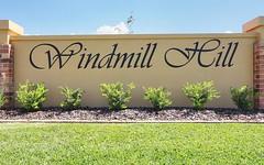 Lot 205 Lambrusco Way - Windmill Hill Estate, Tamworth NSW