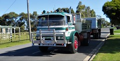 photo by secret squirrel (secret squirrel6) Tags: secretsquirrel6truckphotos craigjohsontruckphotos australiantrucks bigrigs worldtrucks bedford