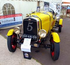 1931 Ford Model-A racer (Vriendelijkheid kost geen geld) Tags: nationale oldtimerdag lelystad 2018