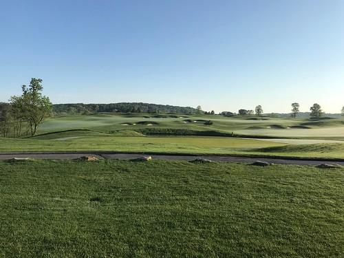 CREBA 2018 Golf Tournament
