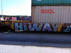 Hiway (Chilly SavageMelon) Tags: austell ga
