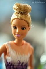mikaela (photos4dreams) Tags: barbiefjb18 madetomove rhythmischesportgymnastin yoga barbie photos4dreams doll p4d photos4dreamz toy puppe dress mattel barbies girl play fashion fashionistas outfit kleider mode puppenstube tabletopphotography