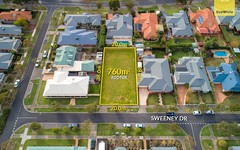3 Sweeney Drive, Doreen VIC