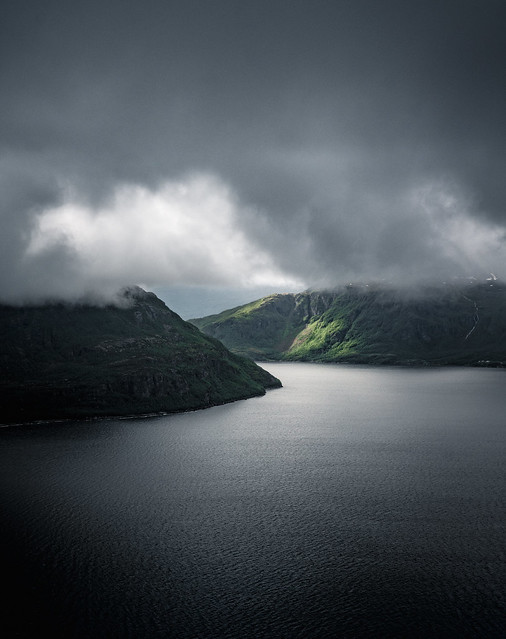 Moody in Norway