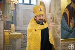 Богослужения в Неделю 5-ю по Пятидесятнице