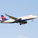 Delta Embraer 175 Landing at IAH 1806111804
