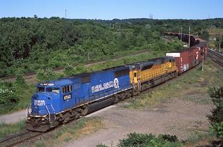 NS 6742 Hamilton ON