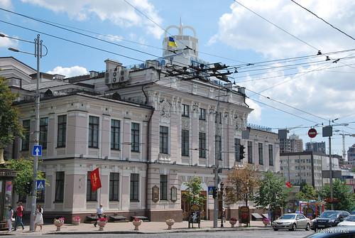 Велика Василівська вулиця, Київ  InterNetri Ukraine 144