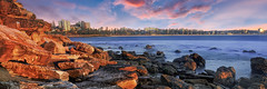 Manly Panorama (B3nny2099) Tags: manly manlylifestyle northernbeaches benholmesphotography longexposure landscape panorama awesome
