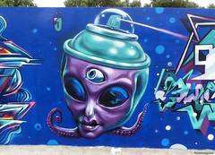 Meeting of Styles 2018 (paramonguino) Tags: p1480851jpg1 carrizal ingenio grancanaria islascanarias canaryislands kanarischeinseln graffiti streetart