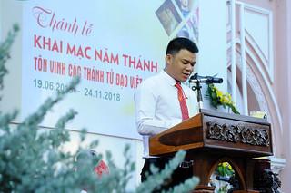 Khai mac nam thanh tu dao VN-34