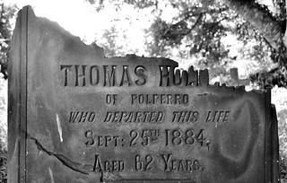Nothing Lasts Forever Thomas