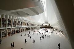 WTC 057 (Joe Marcone (3.1 Million+ Views)) Tags: wtc newyorkcity lowermanhattan worldtradecenter nikon nikond3200 oculus