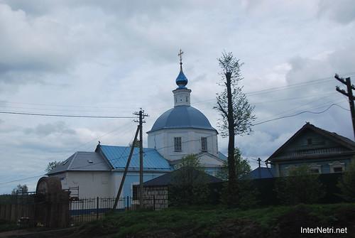 Петровське-Ростов-Борисоглібський  InterNetri 0160