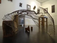 DM view from installation 'under way' (drager meurtant) Tags: installation exhibition dragermeurtant kunstwerkliemersmuseum