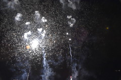 Fireworks 2018 (Adventurer Dustin Holmes) Tags: richlandmo richlandmissouri missouri ozarks 2018 fireworks outdoor pulaskicounty shadydellpark richland celebration independenceday annual midwest event events