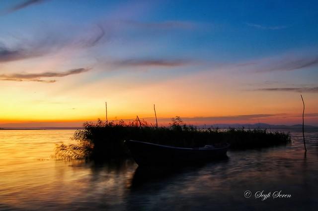 Manyas Gölü / Kızıksa