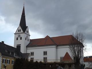 Pfarrkirche Köflach, Köflach, Austria