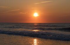 Ocean City Sunrise 5 ~ July (Rain Love AMR) Tags: sun sunrise beach ocean