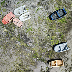 DJI_0096_imp_2 - Copie (pascalkerdraon) Tags: france bretagne finistere penn ar bed bateau estran drone