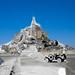 Mont St Michel 1944/2017