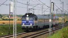 EU07-013, Szymiszów, 20.06.2018 (Marcin Kapica ...) Tags: pkp railway rail bahn ic lokomotive locomotive eu07