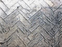 Painted Parkay Flooring (Steve Taylor (Photography)) Tags: parkayflooring digitalart floor brown paint wooden newzealand nz southisland canterbury christchurch lines texture